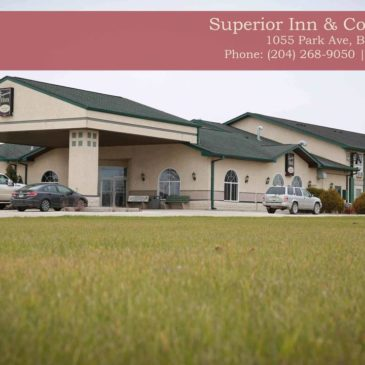 545 Superior Motel and Conference Centre
