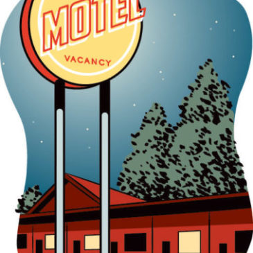 576 Country Motel