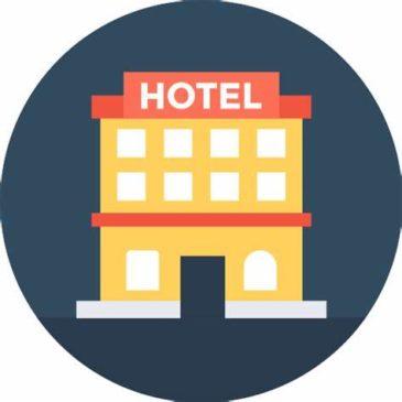 588 City Hotel