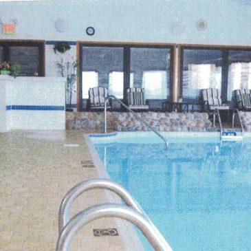 506 Eastern MB Motel