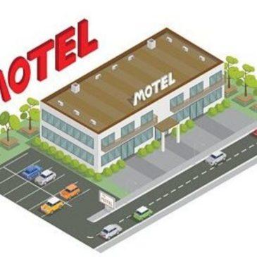 589   28 Unit Motel